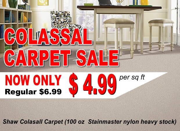 Superior Flooring Store Specials In Superior Area And